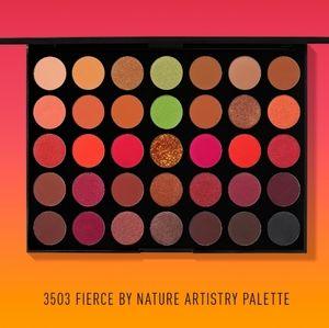 🎉HP🎉 Morphe 3503 Fierce By Nature Artistry